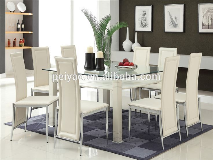 2016 Hot On Sale Fashion Cheap Dining Room Furniture Set Table