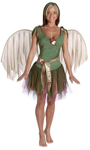 fairy+costumes+for+kids | ... Sexy Green Woodland Fairy Costume Sexy Fairy Costumes - Mr. Costumes