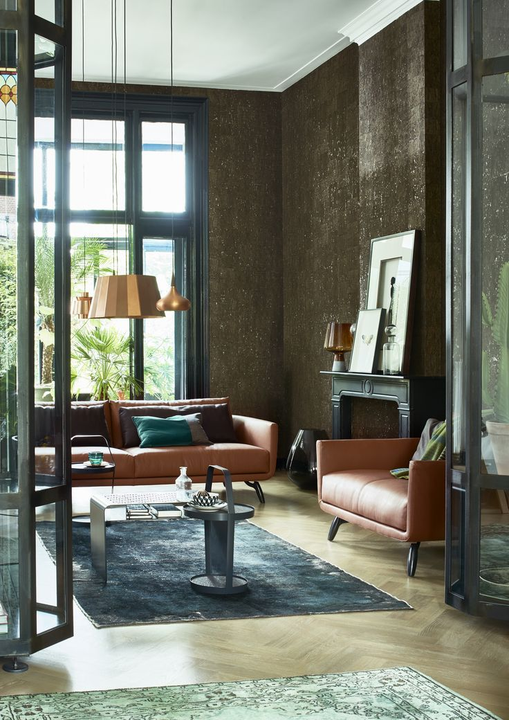 Byen Lounge | DesignOnStock #dutchdesign #New #Green #201606