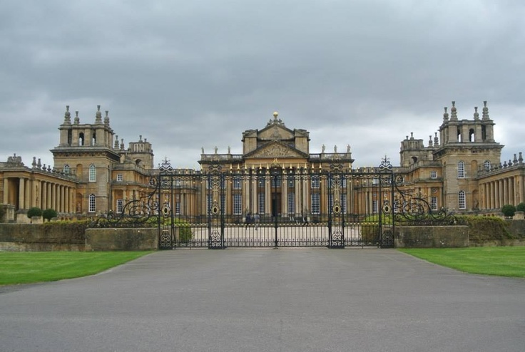 18 best images about stately homes on pinterest for Blenheim builders