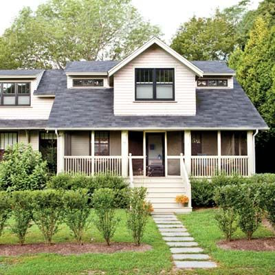 Photo: Keller + Keller | thisoldhouse.com | from A Whole-House Redo Becomes a Family Affair
