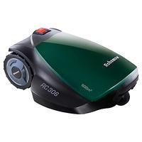 ROBOMOW-HOME AND GARDEN-Power Tools-Robomow RC306 Robotic Electric Lawnmower-£1199.00-If your garden is in the 600 m2 range, the Robomow RC306 is the mower for you. Sleek, streamlined and with a Base Station that can be hidden from sight for a more aesthetic look and feel, the Robomow RC306 is discreet, compact and extraordinarily precise . For added convenience and remote control you can regulate when and how often you mow, from your very own Smartphone. The Robomow RC306 is charged at…