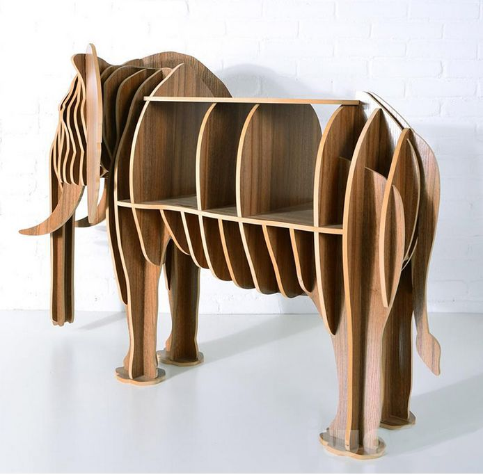 Wooden DIY animal desk on sale! Write to rudy1919@gmail.com for detail~