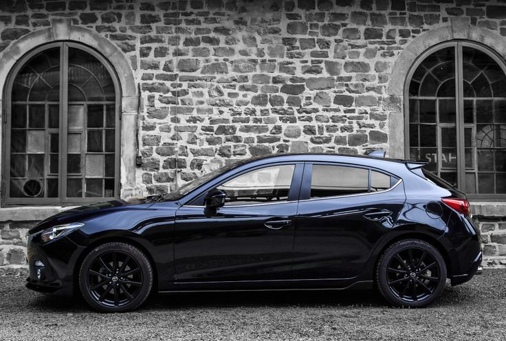 Mazda 3 Hatchback on Pinterest | Mazda 3, Mazda and Mazda 3 Mps