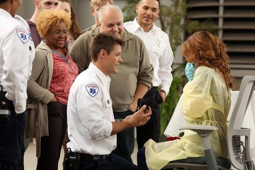 "Grey's Anatomy All Seasons | Grey's Anatomy RECAP 5/16/13: Season 9 Finale ""Perfect Storm ..."