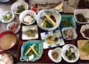 「山菜料理 カツラ」の画像検索結果