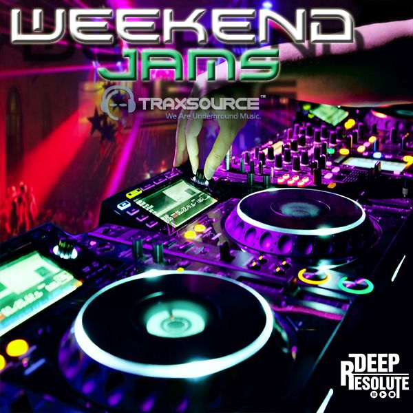 Get All Our Weekend Jams Via Traxsource  Our Traxsource Label Link: http://www.traxsource.com/label/13404/deep-resolute-pty-ltd