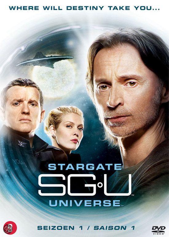 stargate universe torrent ita