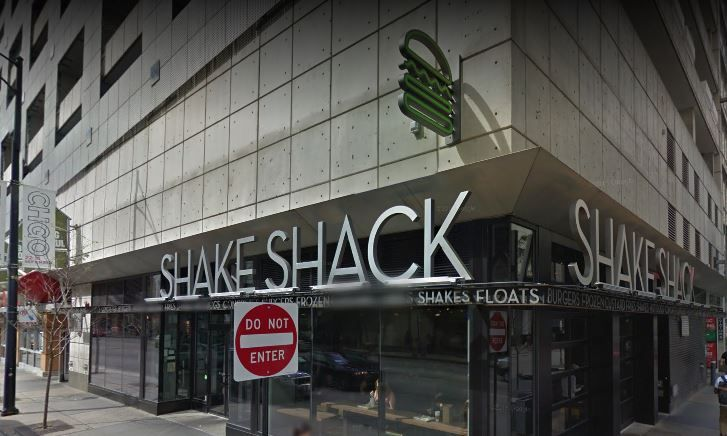 Shake Shack & The Chicago Wind Chill #ToLiveAndDine #Foodie #Comedy #Travel #Wanderlust