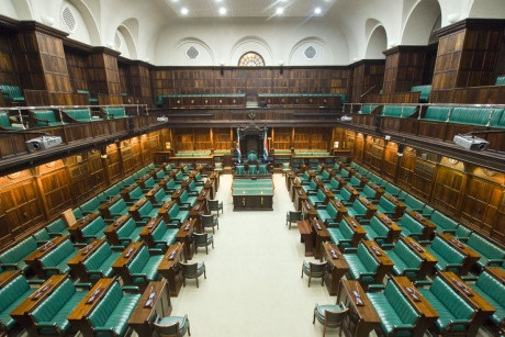 Parliament of South Africa. Old Assembly