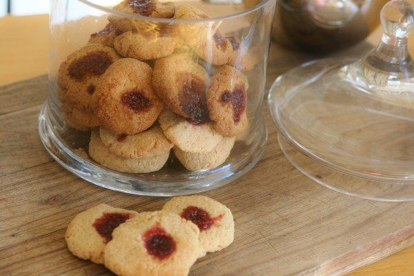 My Melbourne Thermomix: Basic Biscuit Recipe