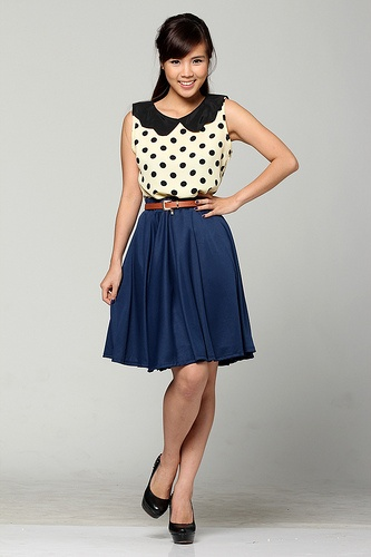 This is so Rachel Berry Chic. Adorbs.