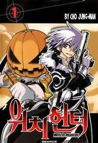 Witch Hunter Manga,Witch Hunter,read Witch Hunter,Witch Hunter online