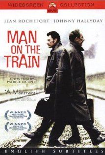 Man on the Train (2002) Poster