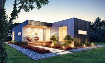 Anchor Homes specialises in superior designing and quality building sustainable and innovative modular homes. Anchor Homes prefab homes are ...