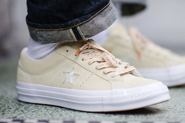 """The Footpatrol x Converse One Star """"Jewel"""" Gets a Release Date"""