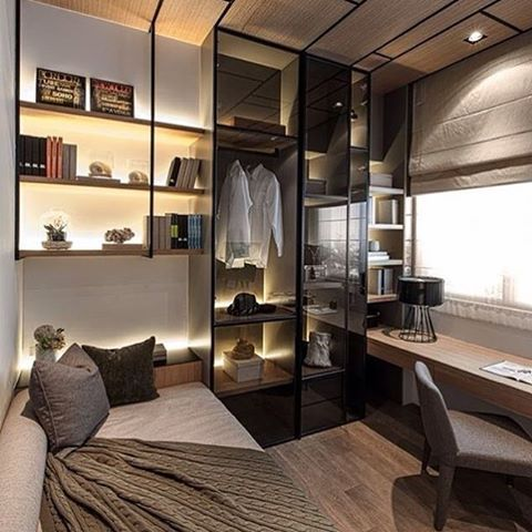 THE LUXURY INTERIOR