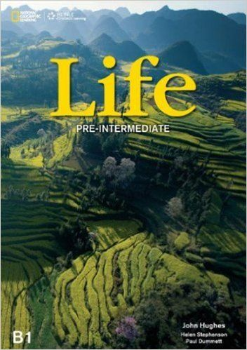 Life : pre-intermediate / John Hughes ; Helen Stephenson, Paul Dummett.-- Hampshire (United Kingdom) : National Geographic Learning : Cengage Learning, cop. 2014 en Life : pre-intermediate / John Hughes ; Helen Stephenson, Paul Dummett.-- Hampshire (United Kingdom) : National Geographic Learning : Cengage Learning, cop. 2014 en http://absysnetweb.bbtk.ull.es/cgi-bin/abnetopac?TITN=545934
