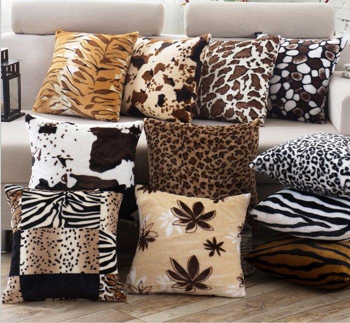 Cheap cushion tyres, Buy Quality cushion pics directly from China cushion cove Suppliers: Printed  Super softer Plush Home Decor cushion Linen cotton pillow sofa cushions decorative Throw Pillow PV faux Fur cushion