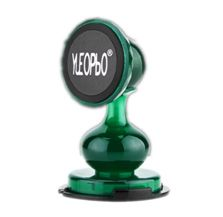Function: YUEOPbO cell phone holder can fix on any place you want, the holder try to help you avoid any potential car accident!