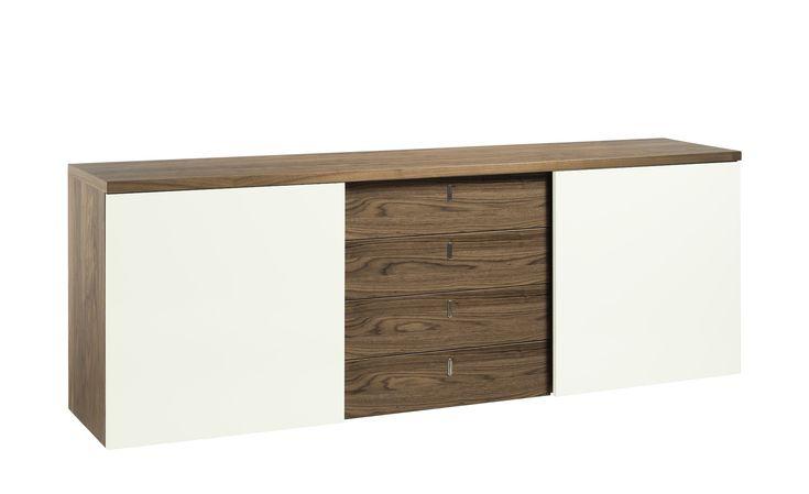 now! by hülsta Sideboard hülsta now! time Jetzt bestellen unter: https://moebel.ladendirekt.de/wohnzimmer/schraenke/sideboards/?uid=618989cb-ce5c-506e-b08e-331f1a7620f8&utm_source=pinterest&utm_medium=pin&utm_campaign=boards #schraenke #wohnzimmer #sideboards