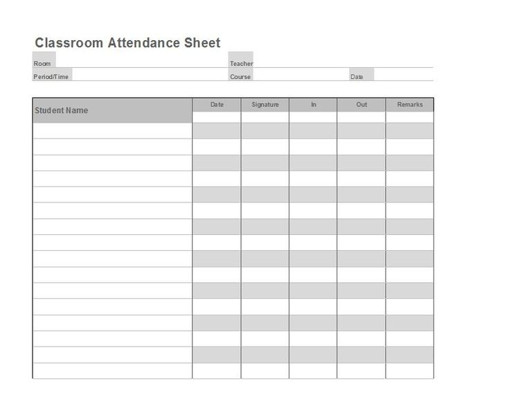 Simple Sign Up Sheet Template Sign Up Sheet Template FreeBest – Simple Sign Up Sheet Template