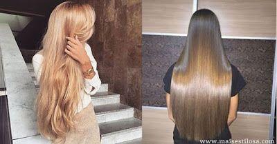 Aprenda como clarear o cabelo naturalmente em casa sem produtos químicos, usando uma receita caseira com canela que realmente funciona. Hidratação Clareadora de Cabelo.