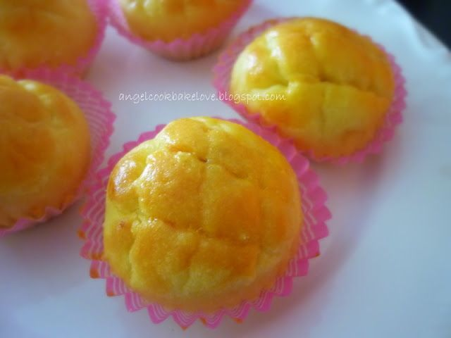 Cook.Bake.Love: [Buttery] Pineapple Tart & Recap [奶油香] 黄梨塔。回顾