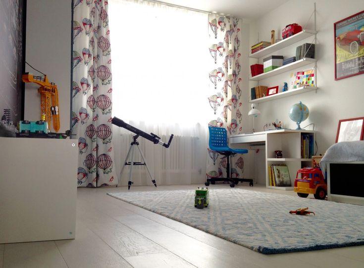 IKEA Детская для мальчика, хранение игрушек, дизайн детской комнаты