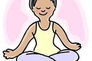 Yoga adapté aux petits