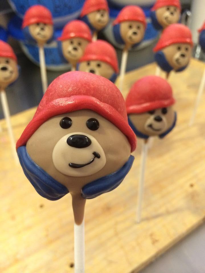 Cake Art Paddington : 310 best Kids Party Ideas images on Pinterest Kid ...