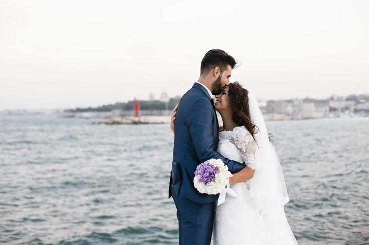 FEBBRAIO MESE DELL'AMORE!!! Ecco gli abiti  da sposa e da sposo piu' belii del 2017, E I NOSTRI REGALI! Un soggiorno da sogno, una cena romantica, un gioiello Swarovski, un accessorio del tuo abiti quale desideri??(info su www.tosettisposa.it )   Www.tosettisposa.it +39 031272396 Info@tosettisposa #abitidasposa #abitidasposo #Tosettisposa #Matrimonio