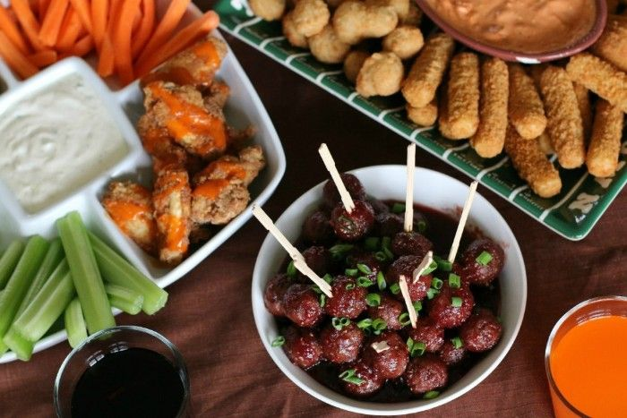 1001 Ideas For Scrumptious And Easy Horderves Appetizers