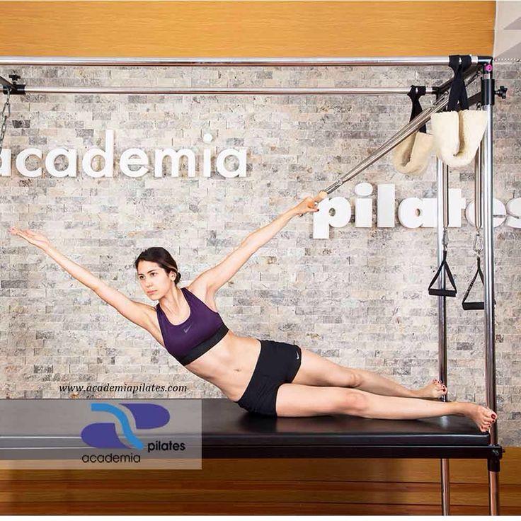 Pilates, ideal yağ seviyenize ulaşmak, kalınlaşmadan kas sahibi olmak için mükemmel bir egzersizdir.