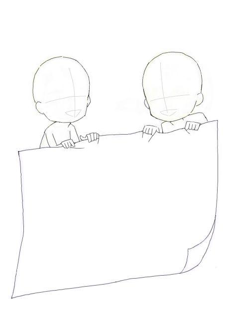 Sejam criativos e terminem o desenho