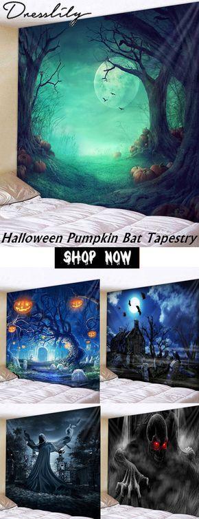 Free shipping over$39 Buy 1 get 30 offHalloween Pumpkin Bat