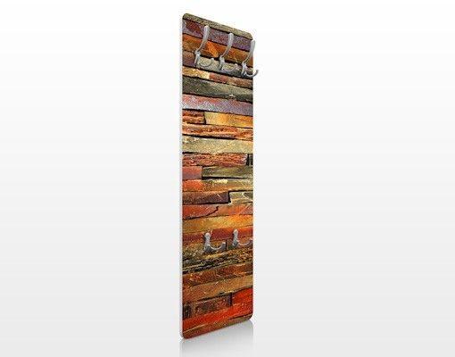 1000 ideen zu garderobenpaneel auf pinterest for Garderobenpaneel holz