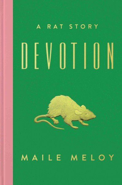 Tiny Pages Reveal Big, Rodent-Related Worries In 'Devotion'