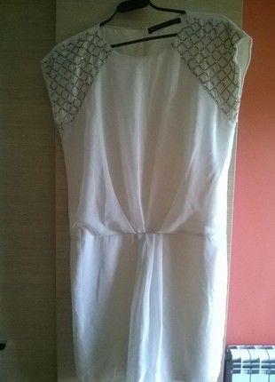 Kup mój przedmiot na #vintedpl http://www.vinted.pl/damska-odziez/krotkie-sukienki/10030688-piekna-delikatna-sukienka-zara-na-lato