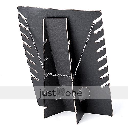 ideal for hanging necklaces on a stand | ... stand article nr 2061023 product details jewelry necklace display rack