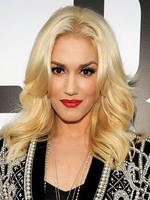 Gwen Stefani on The Today Show October 2015 | Video | POPSUGAR ...