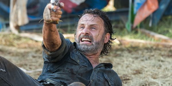 36 minutes ago       The Walking Dead TV show and the comic book source material are obviously moving at two different speeds, with the live-action survivors always playing catch up to their illustrated counterparts. When Season 7 introduced the junkyard-dwelling Jadis to audiences, she...