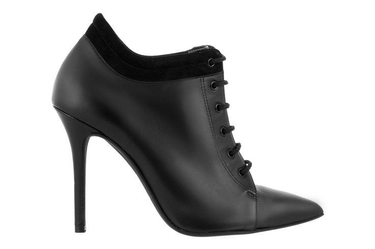 Code: 10-100420 Heel Height: 10cm