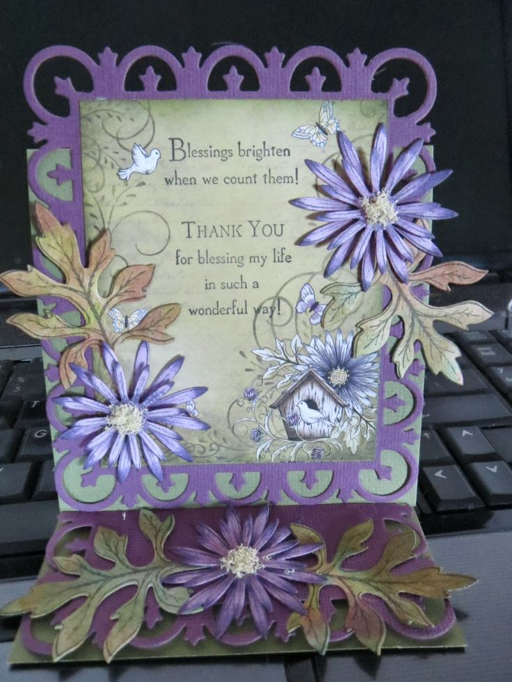 Teresa's Cards: Mothers Day 2014