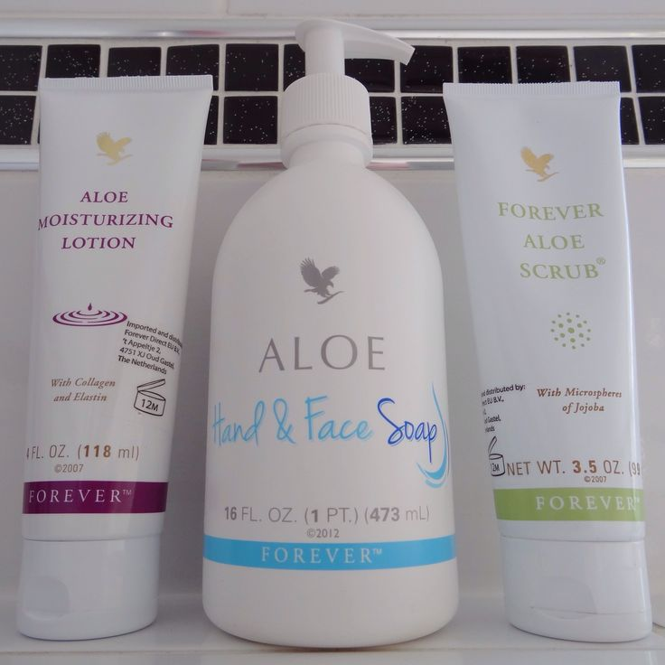 Keep your skin looking fresh and healthy during the party season! Here's my personal favourite wash combo  ⭐️Aloe Soap:a moisturising liquid soap that's perfect for the entire family! You can also use this soap to shave with. ⭐️Aloe Scrub: gentle enough for everyday use, this scrub removes dead skin cells, which clog up pores and makes skin appear dull. Natural ingredients of Jojoba and Aloe Vera help to exfoliate, leaving healthier looking skin. ⭐️Aloe moisturising lotion: this lotion can…
