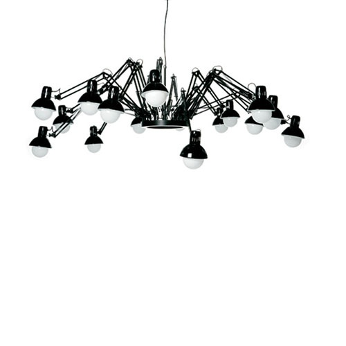 Anglepoise Chandelier