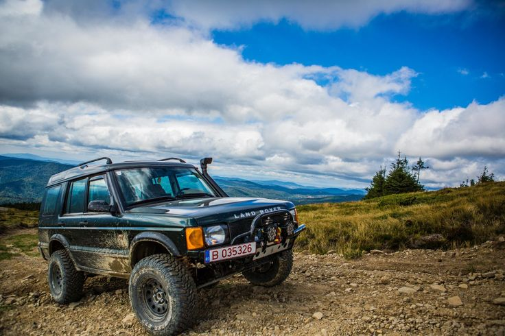 land rover discovery 2 off road romania album on imgur