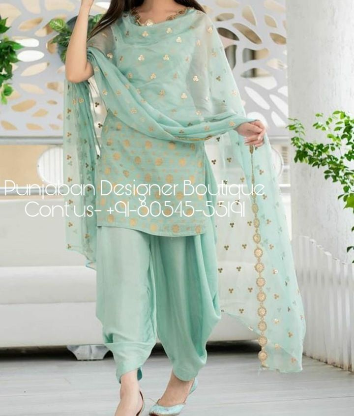 Buy Punjabi Suit For Various Ocassions In India Shop From The Latest Collection Of Punjabi S Punjabi Suits Online Shopping Punjabi Suits Punjabi Suit Boutique