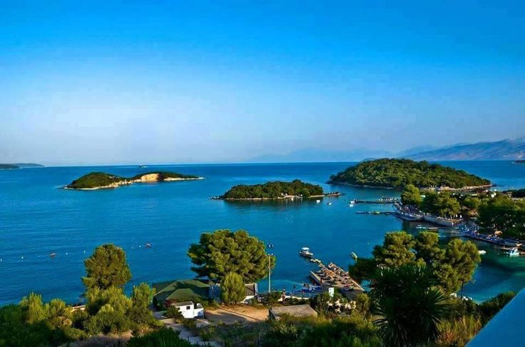 Ksamil, Albania Thank you Brukaa Brukaa for sharing your photo with us!