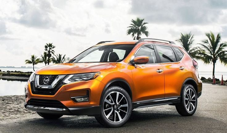 2019 Nissan Rogue Changes, Engine Specs and Price Rumor - Car Rumor